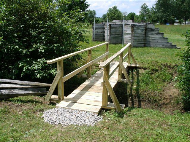 Footbridge Plans Plans DIY Free Download Woodworking Diy Table ...